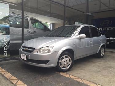 Foto venta Auto Usado Chevrolet Classic 4P LS (2012) color Gris Claro precio $122.850