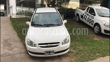 Foto venta Auto Usado Chevrolet Classic 4P LS  (2016) color Blanco Summit precio $169.000