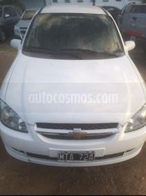 Foto venta Auto Usado Chevrolet Classic 4P LS (2013) color Blanco precio $89.000