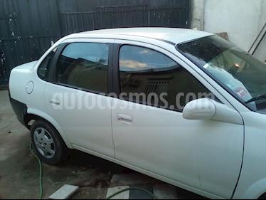Foto venta Auto usado Chevrolet Classic 4P LS  (2014) color Blanco precio $120.000