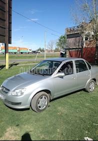 Foto venta Auto usado Chevrolet Classic 4P LS  (2016) color Plata Switchblade precio $245.000