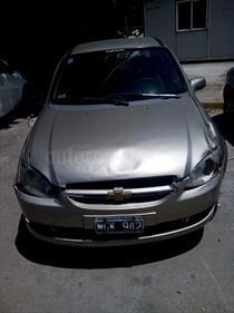 Foto venta Auto usado Chevrolet Classic 4P LT Spirit  (2013) color Champagne precio $70.000