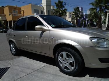Foto venta Auto usado Chevrolet Classic 4P LT (2012) color Beige precio $140.000