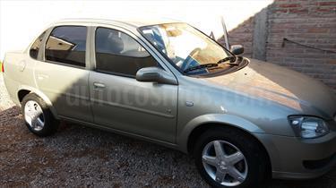 Foto venta Auto Usado Chevrolet Classic 4P LT (2010) color Beige precio $135.000