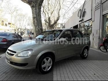 Foto venta Auto Usado Chevrolet Classic 4P LT (2010) color Beige precio $180.000