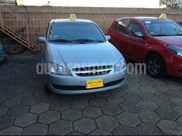 Foto venta Auto Usado Chevrolet Classic 4Ptas. 1.4 N LT Spirit (2014) color Gris precio $210.000
