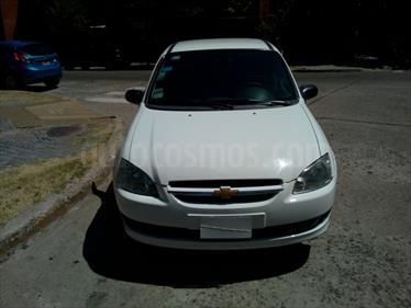 foto Chevrolet Classic 4Ptas. 1.4 N Spirit / LT