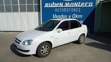 Foto venta Auto usado Chevrolet Classic Otra Version (2011) color Blanco precio u$s149.000