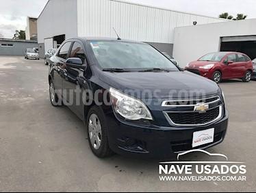 Foto venta Auto Usado Chevrolet Cobalt 1.8 Lt Mt (2013) color Azul Oscuro precio $245.000