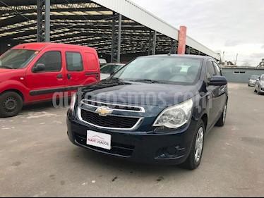 Foto venta Auto usado Chevrolet Cobalt 1.8 Lt Mt (2013) color Azul precio $255.000