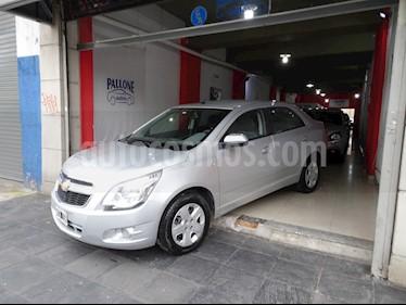 Foto venta Auto usado Chevrolet Cobalt 1.8 Mt Lt (2013) color Gris precio $229.000