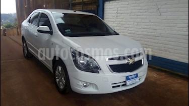 Foto venta Auto Usado Chevrolet Cobalt 1.8 Nafta LTZ MT5 (105cv) (2013) color Blanco precio $280.000