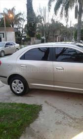 Foto venta Auto Usado Chevrolet Cobalt LT Diesel  (2013) color Beige Desert precio $240.000