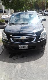 foto Chevrolet Cobalt LT Diesel