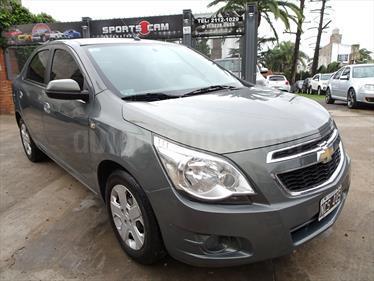 foto Chevrolet Cobalt LT
