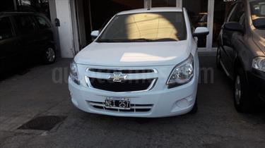 Foto venta Auto Usado Chevrolet Cobalt LT  (2013) color Blanco precio $195.000