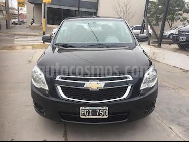 Foto venta Auto usado Chevrolet Cobalt LT  (2015) color Negro precio $290.000