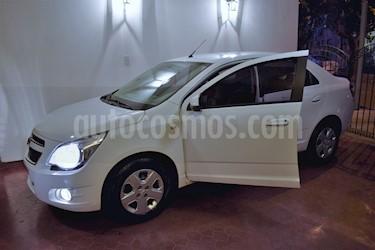 Foto venta Auto usado Chevrolet Cobalt LT  (2013) color Blanco Summit precio $215.000