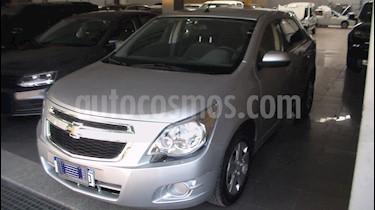 Foto venta Auto usado Chevrolet Cobalt LT  (2016) color Plata Metalizado precio $314.900
