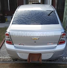 Foto venta Auto Usado Chevrolet Cobalt LTZ Diesel   (2014) color Gris precio $260.000