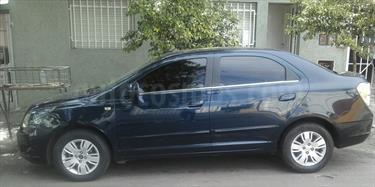 Foto venta Auto Usado Chevrolet Cobalt LTZ (2013) color Azul Oscuro precio $210.000