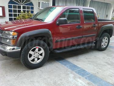 foto Chevrolet Colorado 3.5L 4x4 Cabina Doble Paq B