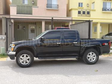 foto Chevrolet Colorado 3.7L 4x4 Cabina Doble Paq B