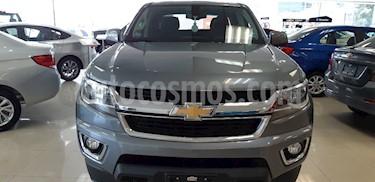 Foto venta Auto nuevo Chevrolet Colorado LT 4x4 color A eleccion precio $631,800