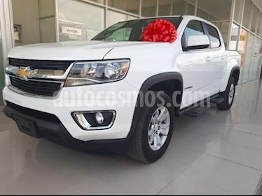 Foto venta Auto Seminuevo Chevrolet Colorado PAQ C 4X4 (2018) color Blanco precio $620,000
