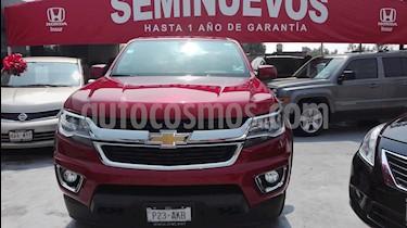 foto Chevrolet Colorado WT 4x2
