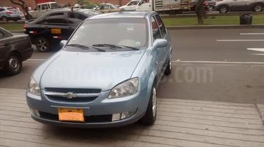 foto Chevrolet Corsa (Sedan) GL