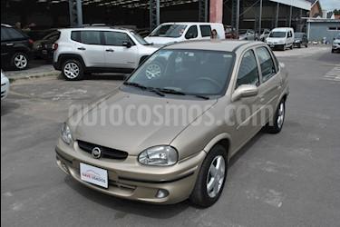 Foto venta Auto Usado Chevrolet Corsa Classic 1.6 Gl Aa Super (2007) color Beige precio $148.000