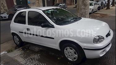 Foto venta Auto Usado Chevrolet Corsa Classic 3P 1.6 GL (2005) color Blanco precio $115.000
