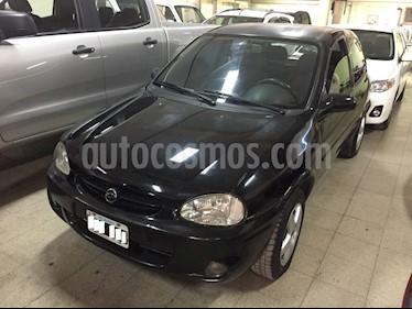Foto venta Auto Usado Chevrolet Corsa Classic 3Ptas. 1.6 N GLS (L08) (2008) color Negro precio $110.000
