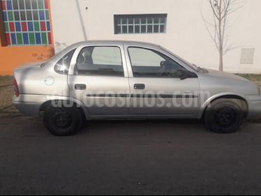 Foto venta Auto usado Chevrolet Corsa Classic 4P 1.4 Base (2006) color Gris precio $90.000