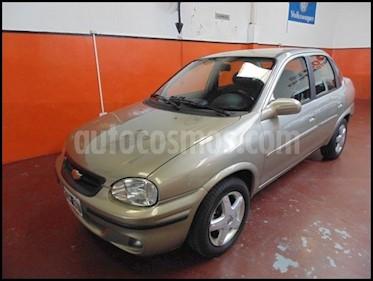 Foto venta Auto Usado Chevrolet Corsa Classic 4P 1.4 GLS (2009) color Beige precio $150.000
