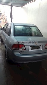 Foto venta Auto Usado Chevrolet Corsa Classic 4P 1.4 GLS (2012) color Gris Bluet precio $165.000