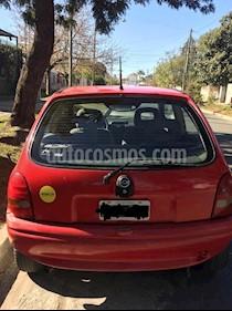 Foto venta Auto usado Chevrolet Corsa Classic 4P 1.6 GL (1997) color Rojo precio $65.000