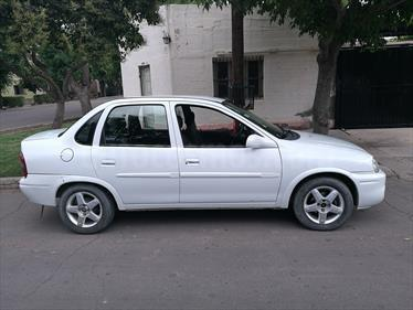 Foto venta Auto Usado Chevrolet Corsa Classic 4P 1.6 Super Pack Electrico (2008) color Blanco precio $140.000