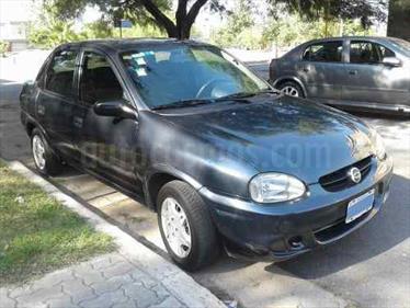 foto Chevrolet Corsa Classic 4P 1.6 Super