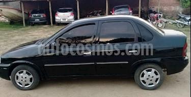 Foto venta Auto Usado Chevrolet Corsa Classic 4P 1.6 Super (2007) color Negro