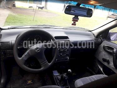 Foto venta Auto Usado Chevrolet Corsa Classic 4P 1.7 DSL (1998) color Plata precio $75.000
