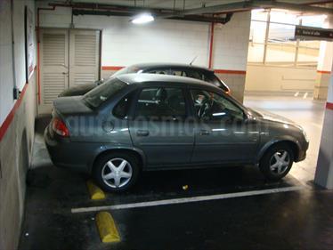 Foto venta Auto Usado Chevrolet Corsa Classic 4P Full (2011) color Gris Oscuro precio $169.990
