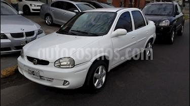 Foto venta Auto Usado Chevrolet Corsa Classic 4P Super Pack Electrico (2008) color Blanco precio $148.000