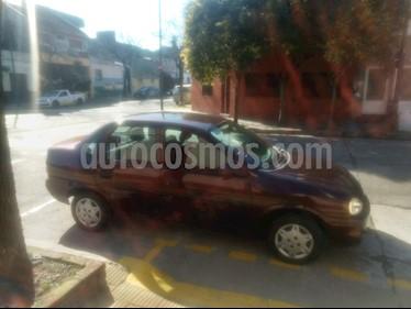 Foto venta Auto Usado Chevrolet Corsa Classic 4P Super (2006) color Bordo precio $98.000