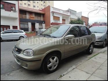 Foto venta Auto Usado Chevrolet Corsa Classic 4Ptas. 1.4 N GLS (L09) (2009) color Gris precio $145.000