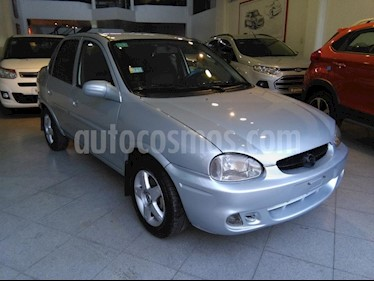 foto Chevrolet Corsa Classic 4Ptas. 1.6 N GLS (L08)