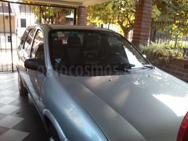 foto Chevrolet Corsa Wagon Classic 1.6 GL