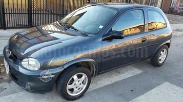 Foto venta Auto usado Chevrolet Corsa  1.6  (2007) color Gris precio $1.900.000
