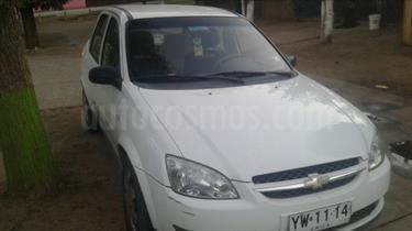 Foto Chevrolet Corsa  1.6  usado (2007) color Blanco precio $2.800.000